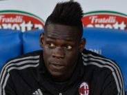 Mario Balotelli leaves Liverpool for French club Nice on a free transfer