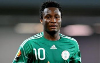 Rio 2016: Mikel Obi pays $4000 to free squad after hotel officials held them to ransom over bills