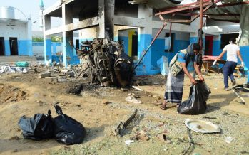 MSF evacuates staff from 6 Yemen hospitals after air strike
