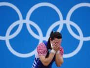 Three Russians among six disqualified by IOC over failed Beijing 2008 drugs tests