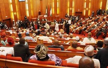Debt weighs down National Assembly