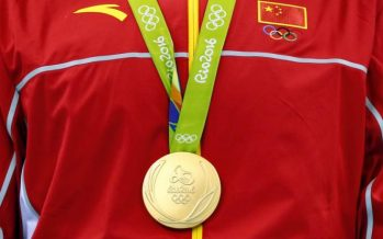 China faces worst olympic haul in two decades