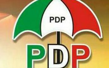 PDP chieftains in thug of war over national chairmanship position