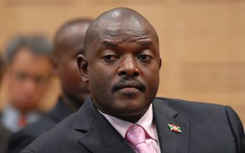 Burundi orders unmarried couples to wed by before the end of 2017
