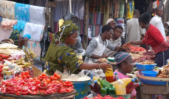 Nigeria in recession? Don't panic- Take these steps