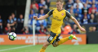 Arsenal manager Arsene Wenger: 'I'm sorry Rob Holding did not cost £55m'