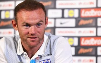 Wayne Rooney: England captain to quit internationals after 2018 World Cup