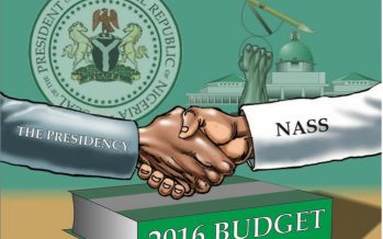 Sale of National Assets to fund '2016 Padded budget'