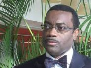 AfDB has $4.1bn portfolio to support Nigeria's new lending operations-Adesina