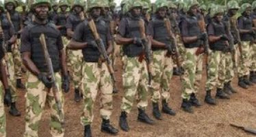 Much Ado About Derby, Chadian Rebels And Boko Haram