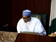 How we plan to revamp ailing economy- Buhari