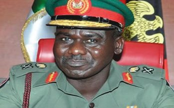 Massive shake-up in the army, top generals redeployed