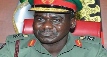 War Against Terrorism: Troops Not Constrained By Manpower, Equipment — Buratai