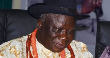 Government Must Rise Against Insecurity – Edwin Clark