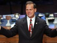 Alabama Chief Justice Roy Moore has been suspended for directing judges to enforce the state's same-sex marriage ban