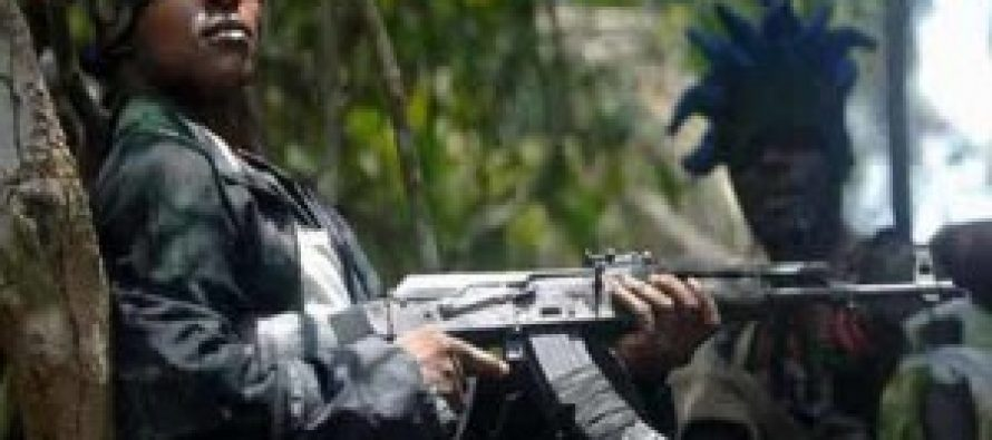 Gunmen murder vigilante member in Rivers
