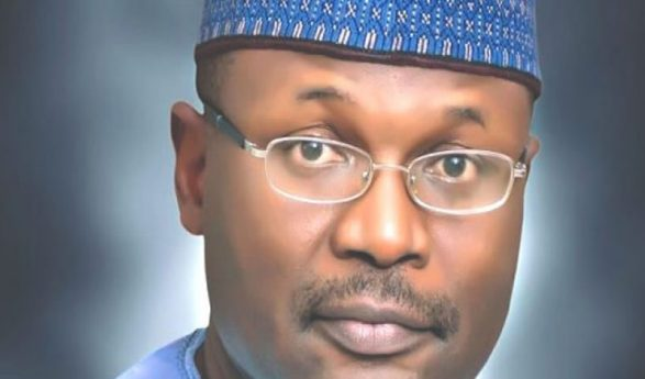 Buhari forwards nominees for INEC, NPC to Senate