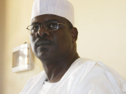Saraki rejects Ndume's first prayer after suspension