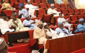 APC set to regain 'super majority' in Senate as another senator defects