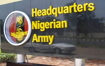 Military committed to eliminating Boko Haram — Defence Headquarters