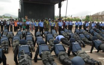 Policemen in Cross River to pay N5500 to monitor Edo polls