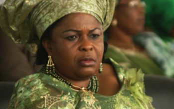 EFCC: Former first lady, Patience, used NGO as front for money laundering