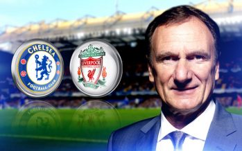 Chelsea v Liverpool combined XI: Phil Thompson picks his team