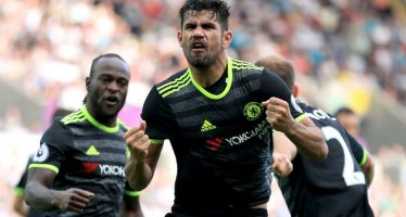 Atletico alert to Costa's problems at Chelsea – but Barca won't make a move