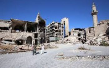 UN Security Council cancels meeting on Syria
