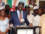 Edo governor-elect promises to transform economy