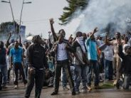 War crimes court to open initial probe into Gabon unrest