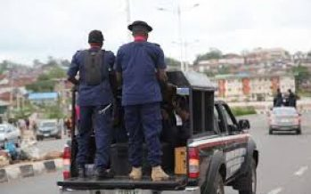 AEDC SEEKS STRONGER COLLABORATION WITH THE NSCDC