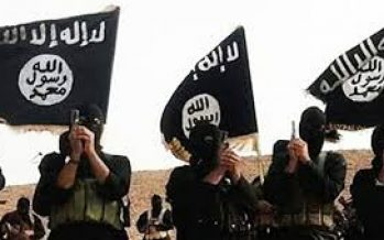 Four ISIS fighters arrested in Somalia