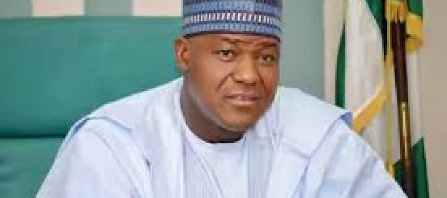Budget padding: SERAP asks court to compel EFCC to investigate Dogara, others