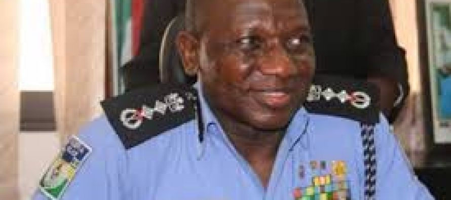 Edo Election: IGP commends the professionalism displayed by Police officers