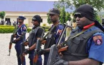 NSCDC DEPLOYS 20,000 PERSONNEL FOR  EDO STATE GOVERNORSHIP ELECTION