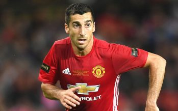 No agreement for Mkhitaryan in Sanchez deal