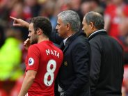 Juan Mata more valuable to Jose Mourinho at Man United than he was at Chelsea