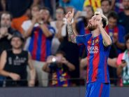 Messi and Ronaldo do battle and what we learned from the Champions League group stage