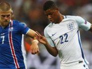 Marcus Rashford set for England recall after being left out of U21 squad