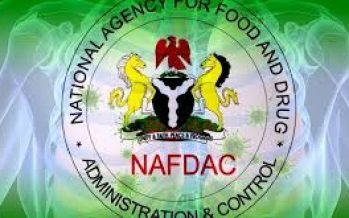 NAFDAC shuts down supermarket in Karu for operating unregistered bakery
