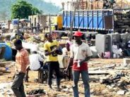 FCT begins demolition of parts of Nyanyan market