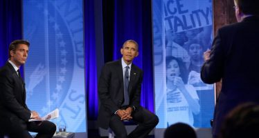 What to watch at Obama's ongoing town hall meeting