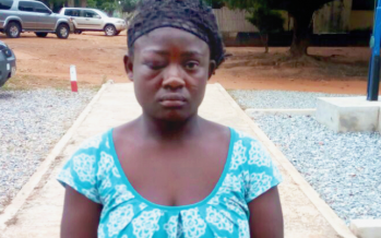 Woman stabs boyfriend to death in Accra