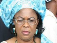 $15.5 million: Tell EFCC to stop harassing me Patience Jonathan appeals to lawmakers