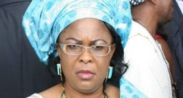 Investigate Patience Jonathan, Skye Bank's manager for alleged fraud- CSNAC
