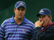 Phil Mickelson apologises to former Ryder Cup captain Hal Sutton