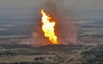 Niger Delta Avengers ends ceasefire with pipeline blast