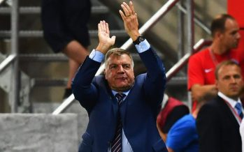 Sam Allardyce says breaking down teams will be difficult for England