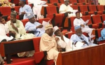 Senate Moves To Stop Tobacco Companies From Targetting School Children